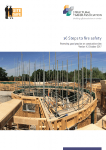 16 Steps To Fire Safety (STA)